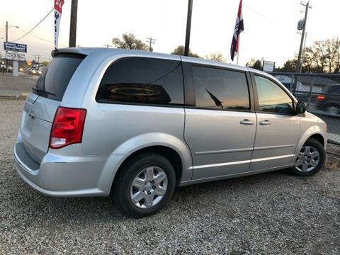 2012 Dodge Caravan for sale in Nampa, ID