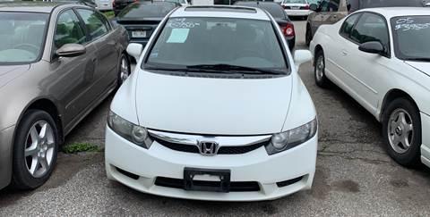 2009 Honda Civic for sale in Omaha, NE