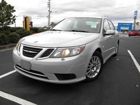 2008 Saab 9-3 for sale in Cumming, GA