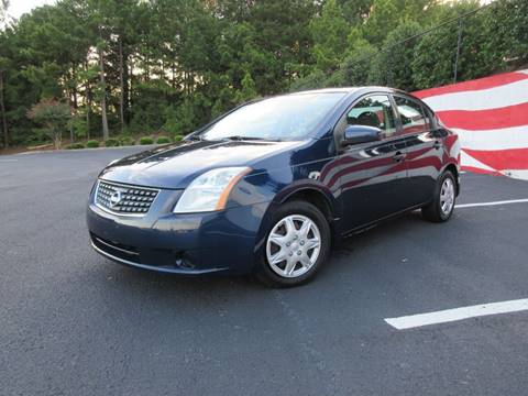 2009 Nissan Sentra for sale in Cumming, GA