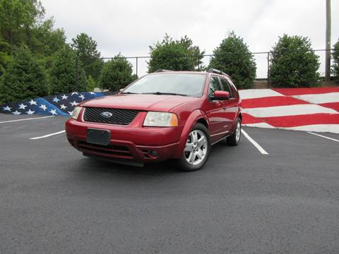 2007 Ford Freestyle for sale in Cumming, GA