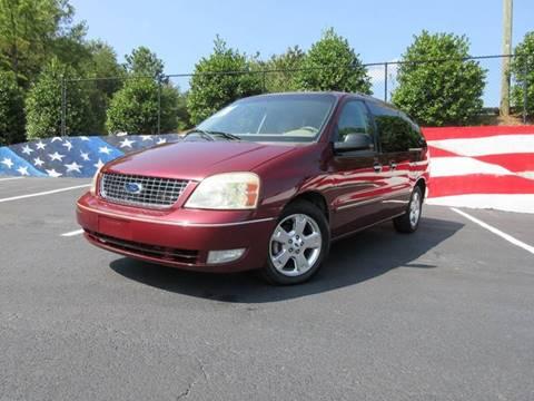 2006 Ford Freestar for sale in Cumming, GA