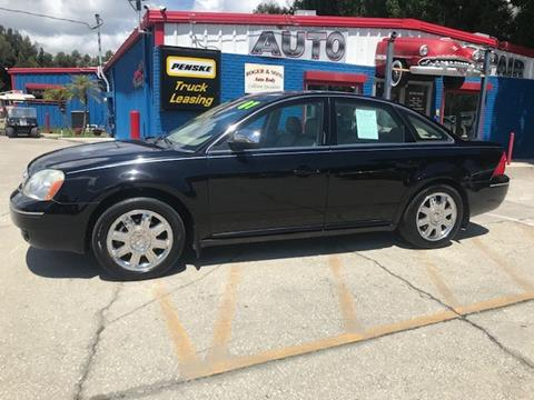 2007 Ford Five Hundred for sale in Palm Bay, FL