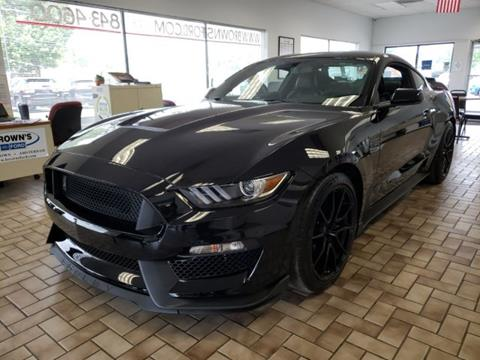 2019 Ford Mustang for sale in Amsterdam, NY