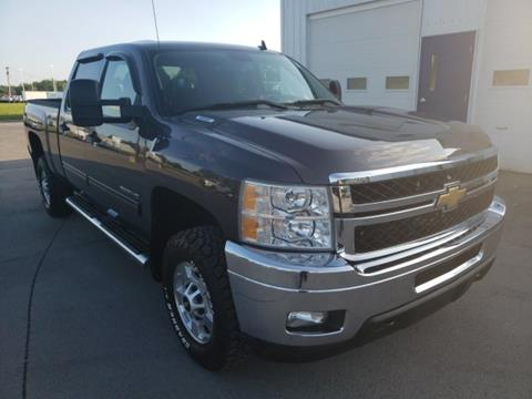 2011 Chevrolet Silverado 2500HD for sale in Amsterdam, NY