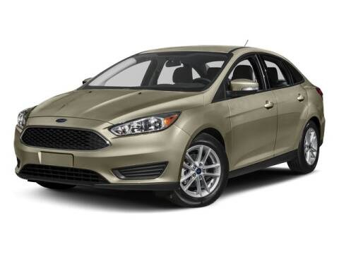 2017 Ford Focus SE for sale at Brown's Ford of Amsterdam in Amsterdam NY
