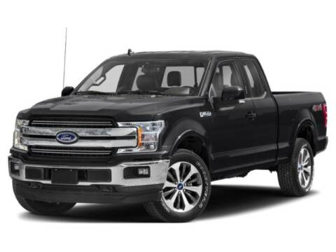 2019 Ford F-150 for sale at Brown's Ford of Amsterdam in Amsterdam NY