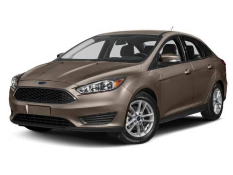 2018 Ford Focus SE for sale at Brown's Ford of Amsterdam in Amsterdam NY