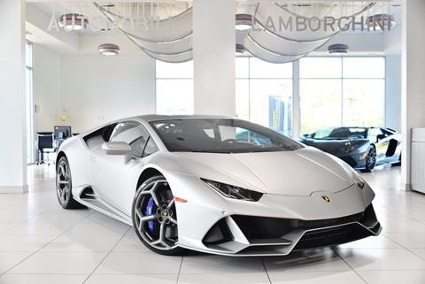 2020 Lamborghini Huracan for sale in Calabasas, CA