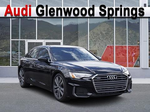 2019 Audi A6 for sale in Glenwood Springs, CO