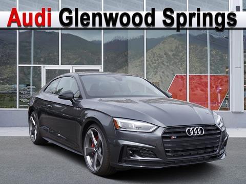 2019 Audi S5 for sale in Glenwood Springs, CO