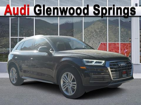2019 Audi Q5 for sale in Glenwood Springs, CO