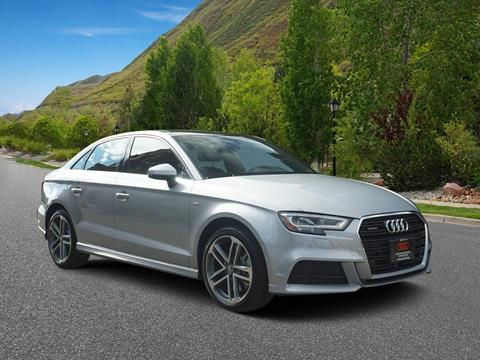 2019 Audi A3 for sale in Glenwood Springs, CO