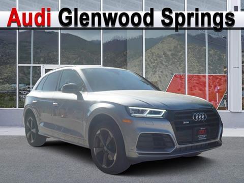 2019 Audi SQ5 for sale in Glenwood Springs, CO