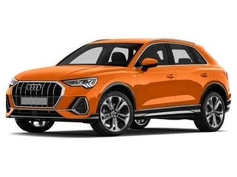 2020 Audi Q3 for sale in Glenwood Springs, CO