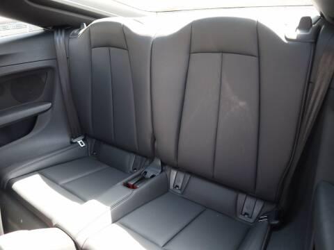 2020 Audi TTS