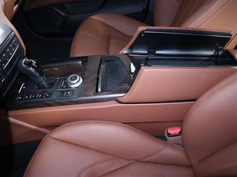 2018 Maserati Quattroporte