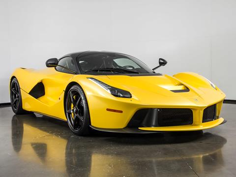 Ferrari Laferrari For Sale >> 2014 Ferrari Laferrari For Sale In Plano Tx