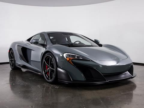 Mclaren For Sale >> 2016 Mclaren 675lt For Sale In Plano Tx