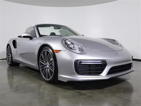 2018 Porsche 911 for sale in Plano, TX