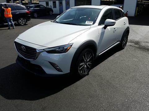 2016 Mazda CX-3 for sale in Linden, NJ