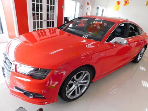 2016 Audi S7 for sale in Linden, NJ