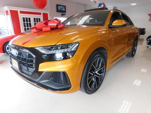 2019 Audi Q8 for sale in Linden, NJ
