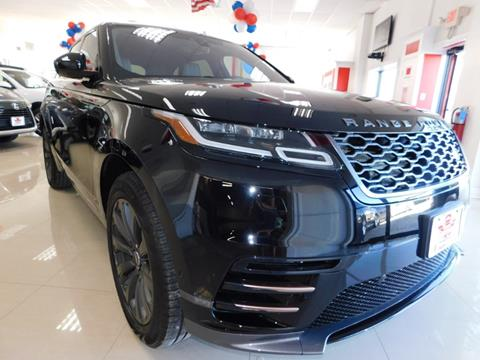 2019 Land Rover Range Rover Velar for sale in Linden, NJ