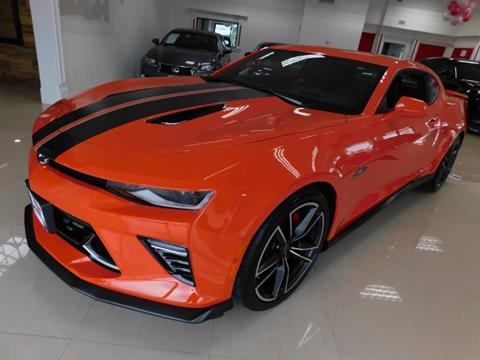 2018 Chevrolet Camaro for sale in Linden, NJ