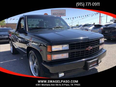 El Paso Craigslist Cars And Trucks For Sale By Owner