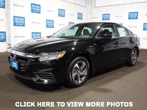 2019 Honda Insight for sale in Wilsonville, OR