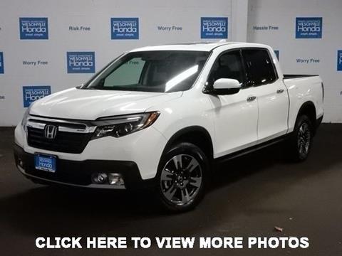 2019 Honda Ridgeline for sale in Wilsonville, OR