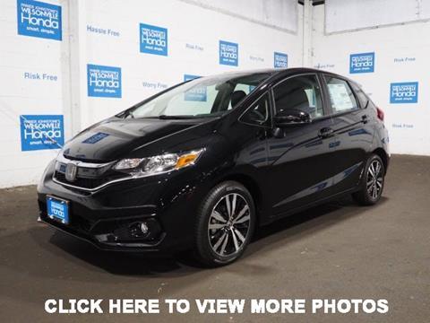 2019 Honda Fit for sale in Wilsonville, OR