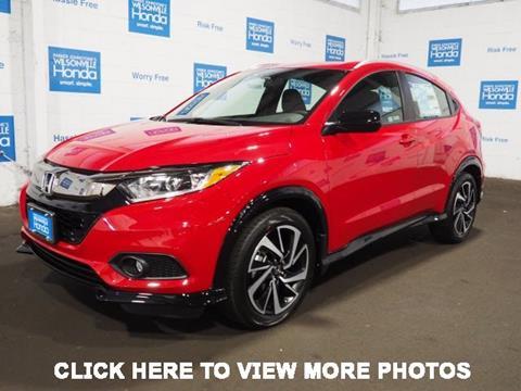 2019 Honda HR-V for sale in Wilsonville, OR