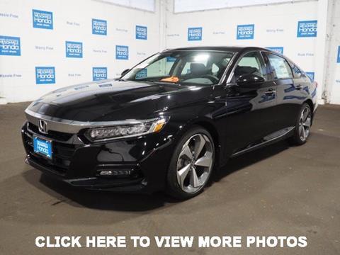 2018 Honda Accord for sale in Wilsonville, OR