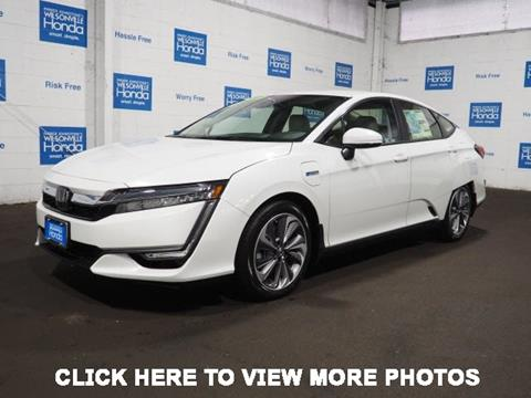 2018 Honda Clarity Plug-In Hybrid for sale in Wilsonville, OR