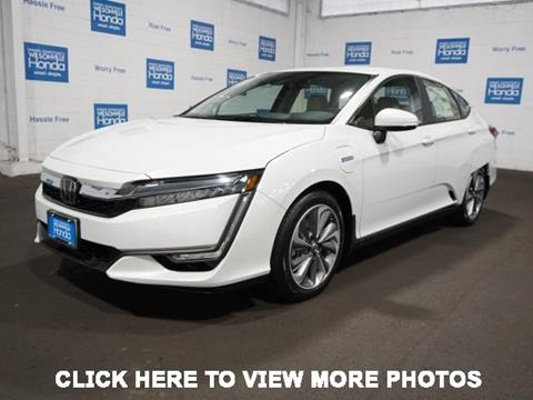 2019 Honda Clarity Plug-In Hybrid for sale in Wilsonville, OR