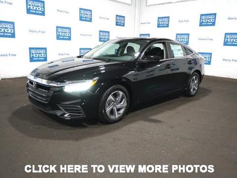 2020 Honda Insight for sale in Wilsonville, OR