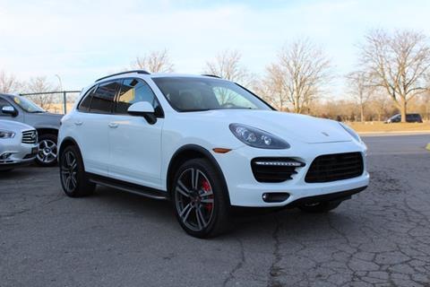 2014 Porsche Cayenne for sale in Wayne, MI