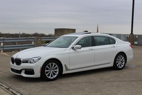 2019 BMW 7 Series for sale at Road Runner Auto Sales WAYNE in Wayne MI