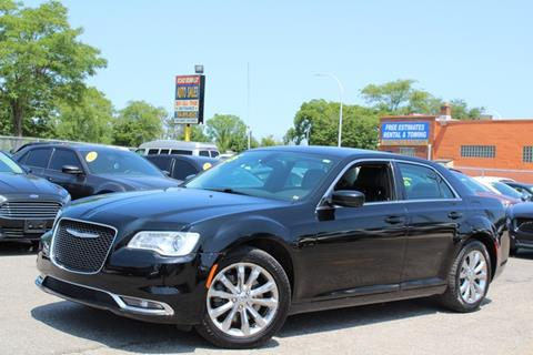 2015 Chrysler 300 for sale in Wayne, MI