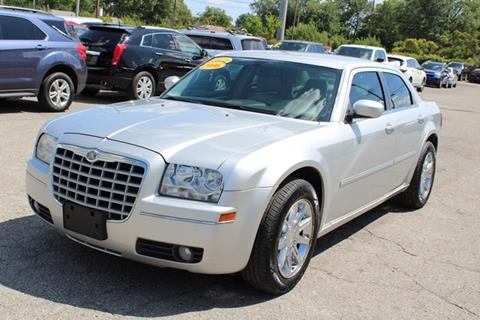 2006 Chrysler 300 for sale in Wayne, MI