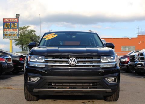 Road Runner Auto Sales >> Volkswagen For Sale In Wayne Mi Road Runner Auto Sales Wayne