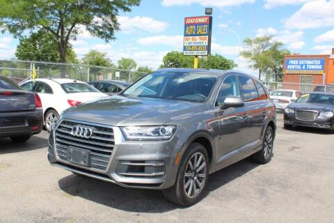 Road Runner Auto Sales >> Audi Q7 For Sale In Wayne Mi Road Runner Auto Sales Wayne