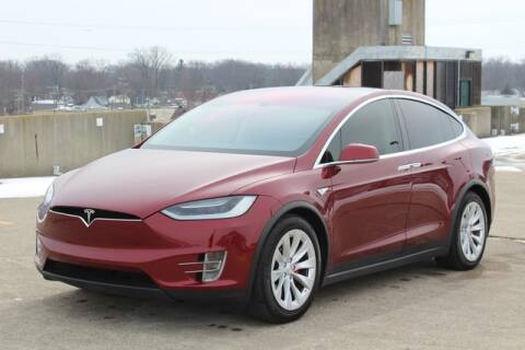 2016 Tesla Model X for sale at Road Runner Auto Sales WAYNE in Wayne MI