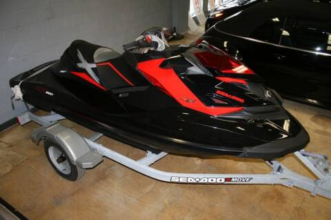 2014 Sea-Doo RXP X for sale at Road Runner Auto Sales WAYNE in Wayne MI