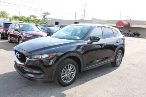 2017 Mazda CX-5 for sale at Road Runner Auto Sales WAYNE in Wayne MI