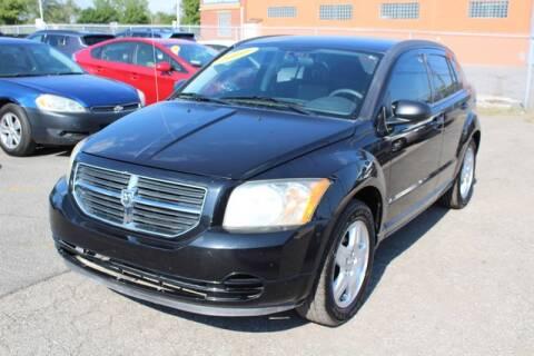 2009 Dodge Caliber for sale at Road Runner Auto Sales WAYNE in Wayne MI
