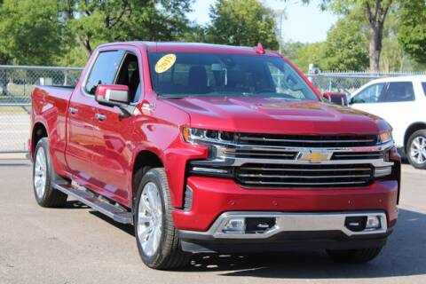 2019 Chevrolet Silverado 1500 for sale at Road Runner Auto Sales WAYNE in Wayne MI