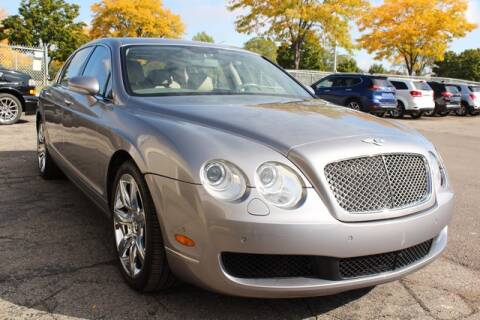 2007 Bentley Continental for sale at Road Runner Auto Sales WAYNE in Wayne MI